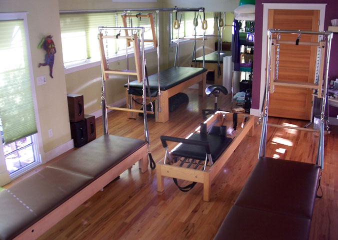 Pilates for Life,  Pilates Studio - Longmont, CO